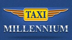Миллениум Такси