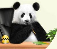 Такси Панда