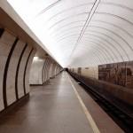 Савёловская станция метро. Метро Москвы