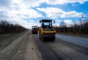 18-км-трассы-Петропавловск-Камчатский-–-Мильково-будет-заасфальтировано-этим-летом.