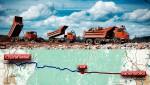 Строительство первой платной дороги в Башкирии