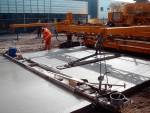 Правительство РФ предлагает строить дороги из цемента
