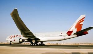 Ереван-Доха-Qatar-Airways