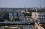 В Омске из-за ремонта дорог автобусы изменят маршруты