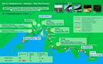 Трасса «Владивосток – Находка – порт Восточный»