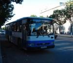 В Южно-Сахалинске с 30 мая меняется схема движения автобусного маршрута №10