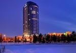Отели Гостиницы Астаны, Казахстан