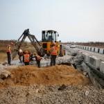 В Амурской области начались работы по ремонту федеральных дорог