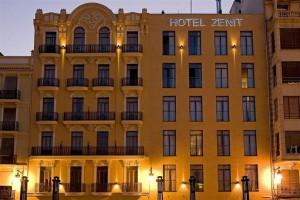 Отели Валенсии