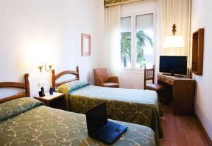 Отели Гостиницы Бадалона