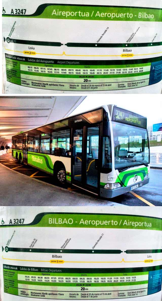 Аэропорт-Бильбао