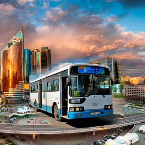 Астана-транспорт