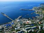 Новый морской вокзал и пирс построят на Сахалине до конца 2017 года