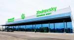 Новый аэропорт открылся в подмосковном Жуковском