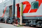 Двухэтажные поезда РЖД