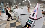 На 20 станциях московского метро разрешили проход по банковской карте