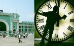 В Новосибирске изменилось расписание поездов и авиарейсов