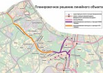 Трасса Солнцево-Бутово-Видное продублирует МКАД