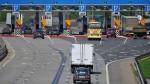 С 1 августа на участке трассы М4 «Дон» с 93 по 211 км вводится платный режим