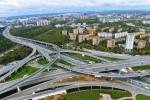 Северо-Восточная хорда в Москве станет платной
