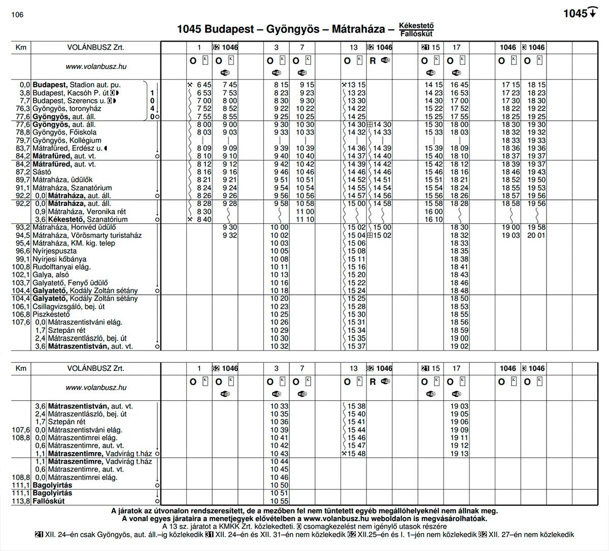 Кекеш-расписание-автобуса