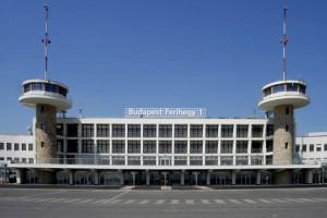 Аэропорт Будапешта - Международный аэропорт имени Ференца Листа