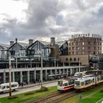 Ладожский вокзал. Санкт-Петербург. Расписание