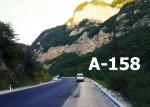Трасса А-158. Кабрадино-Балкария