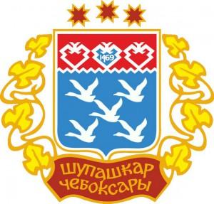 Чебоксары Герб