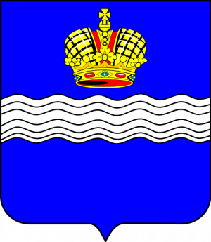 Калуга Герб