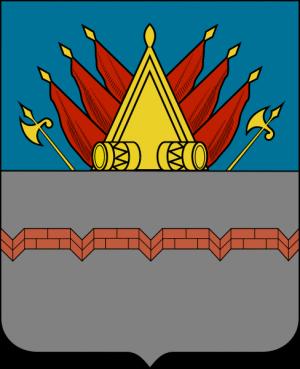 Омск Герб