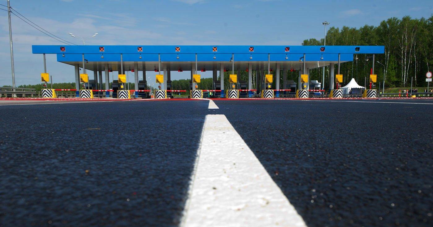 Платная дорога м3 калужская область схема фото 896