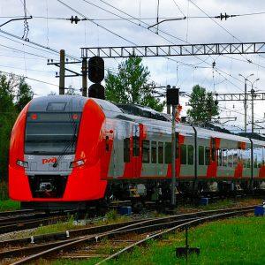 Электропоезд от Финляндского вокзала до Сертолово начнет ходить в 2020 году.