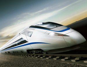 От Москвы до Пекина могут запустить высокоскоростные поезда