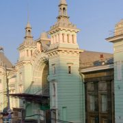 Белорусский ЖД вокзал, Москва. Расписание