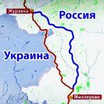 РЖД переведет поезда в обход Украины с 11 декабря 2017