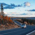 С 1 января 2018 года изменились учетные номера автомобильных дорог федерального значения