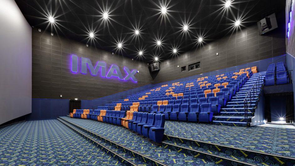 Nescafe-IMAX