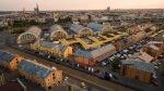 Рижский центральный рынок как добраться