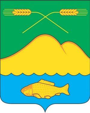 Харабали Герб