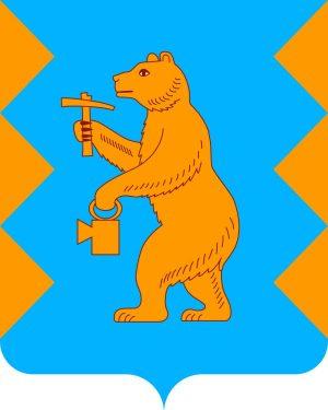Герб Межгорье