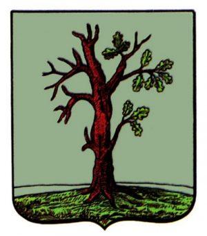 герб стародуба