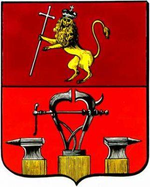 Александров герб