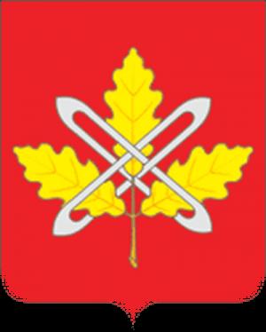 костерёво владимирская область герб