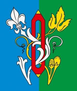 лакинск герб