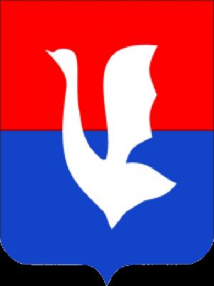 Гусь-Хрустальный герб