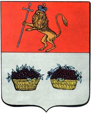 Юрьева-Польского герб