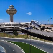 Аэропорт Еревана. Табло и расписание рейсов