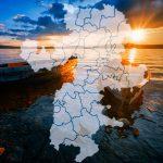 Список озер Челябинской области