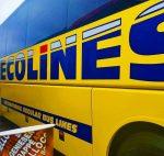 Ecolines Акция: -40% к 8 марта на поездку на автобусе.